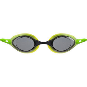 arena Cobra Goggles smoke-lime